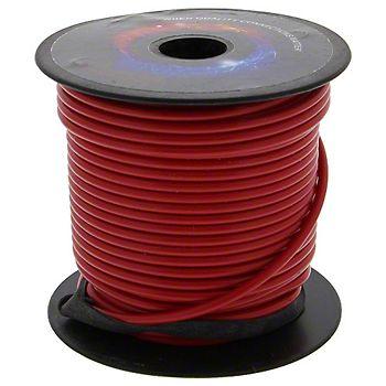 14 Gauge Wire 100 ft. Roll