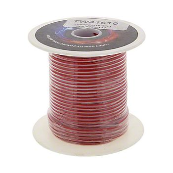 TW41610 - 16 Gauge Wire 100 ft. Roll