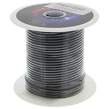 TW41650 - 16 Gauge Wire 100 ft. Roll