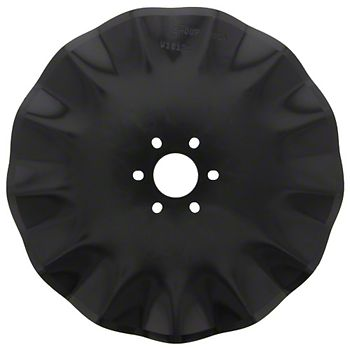 W16120 - 13 Wave Coulter Blade
