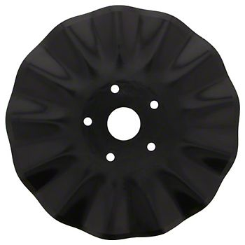 W47977 - 13 Wave Coulter Blade