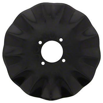 W5503 - 13 Wave Coulter Blade