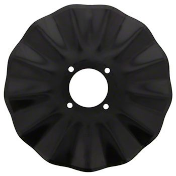 W8219 - 13 Wave No-Till Coulter Blade