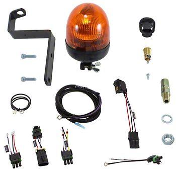 WL3000 - Rotary Beacon Halogen Lamp Kit