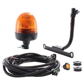WL4000 - Rotary Beacon Halogen Lamp Kit