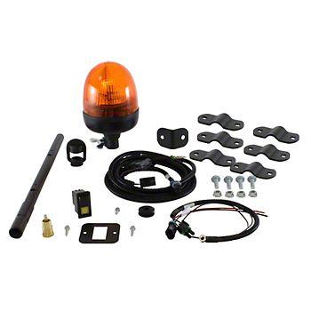 WL5000 - Rotary Beacon Halogen Lamp Kit