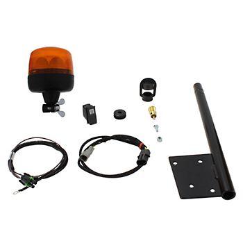 Rotary Beacon LED Lamp Kit